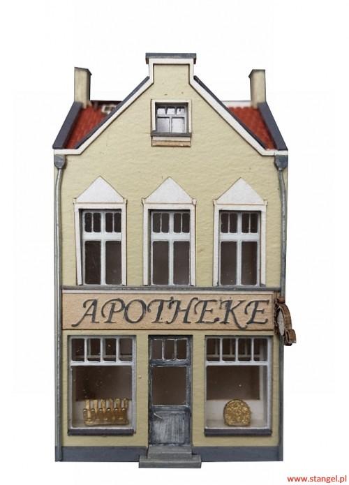 Apotheke - N